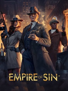 Empire of Sin: Deluxe Edition | Repack by Xatab
