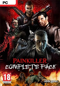 Painkiller: Complete Pack | Repack by FitGirl