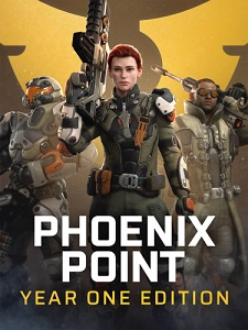 Phoenix Point: Year One Edition | Repack by SpaceX