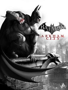 Batman: Arkham City - GOTY Edition | Repack By Xatab