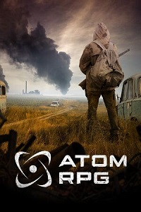 ATOM RPG: Post-Apocalyptic Indie Game | License