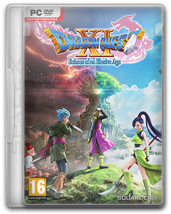 Dragon Quest XI: Echoes of an Elusive Age | RePack By SpaceX