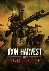 Iron Harvest: Digital Deluxe Edition | GOG