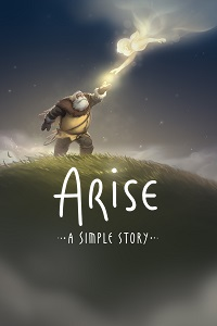 Arise: A Simple Story | Repack By R.G. Freedom