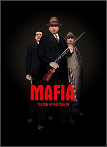 Mafia: The City of Lost Heaven | Repack by DODI