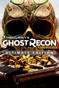 Tom Clancy's Ghost Recon: Wildlands – Ultimate Edition | Repack by DODI