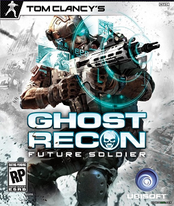 Tom Clancy's Ghost Recon Future Soldier Complete Edition | Repack by DODI