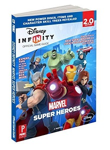Disney Infinity v2.0: Marvel Super Heroes (2014) PC