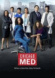 ჩიკაგოს ექიმები (ქართულად) / chikagos eqimebi (qartulad) / CHICAGO MED