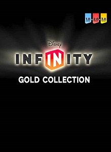 Disney Infinity: Gold Edition | Repack by FitGirl