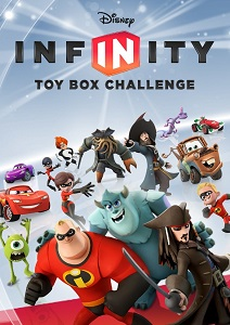 Disney Infinity 2.0 | License