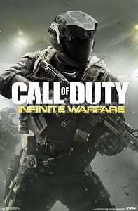 Call of Duty: Infinite Warfare | Repack by Darck