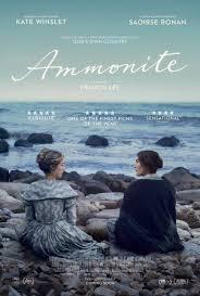 ამონიტი (ქართულად) / Ammonite