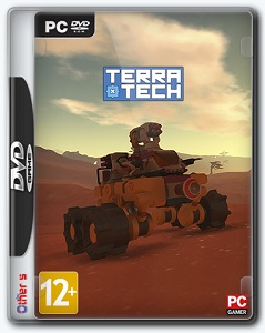 TerraTech | Repack By Pioneer