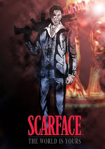 Scarface: The World Is Yours | RePack By nosTEAM