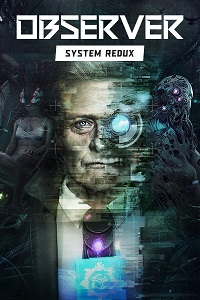 Observer: System Redux - Deluxe Edition | GOG
