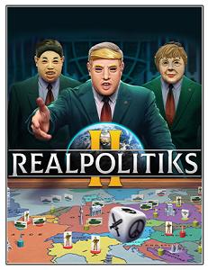 Realpolitiks II | ლიცენზია (GOG)