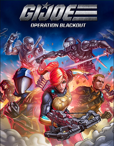G.I. Joe: Operation Blackout | CODEX