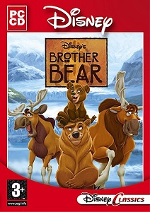Brother Bear [L] [RUS / ENG] | (2004)