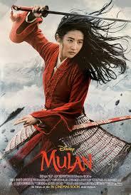 მულანი (ქართულად) / mulani (qartulad) / Mulan