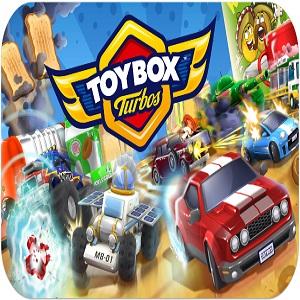 Toybox Turbos (2014) PC | RePack by Mizantrop1337