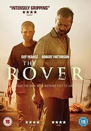 როვერი (ქართულად) / roveri (qartulad) / The Rover