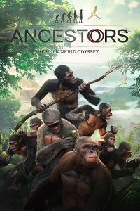 Ancestors: The Humankind Odyssey | RePack By Xatab