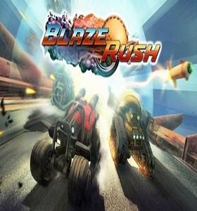 BlazeRush (2014/PC/RePack/Rus) by tg