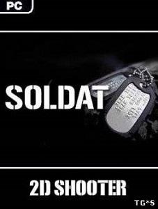 Soldat 2D 1.6.3 (2002) PC | License