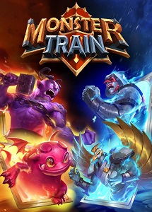 Monster Train | License