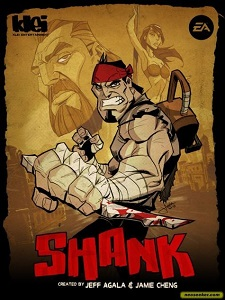 Shank | RePack by Fenixx