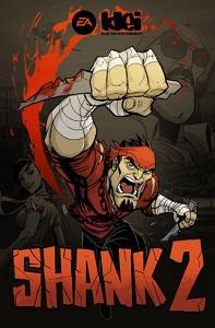 Shank 2 | License