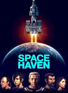 Space Haven | License