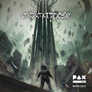 Metamorphosis | Repack by xatab
