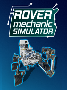 Rover Mechanic Simulator | License