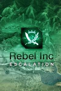 Rebel Inc: Escalation | RePack by R.G. Freedom