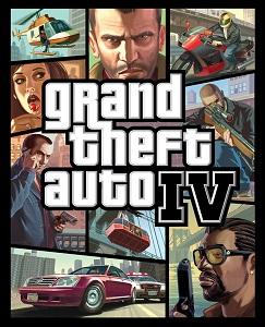 GTA IV / Grand Theft Auto IV | RePack By =nemos=