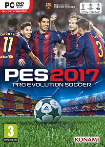 Pro Evolution Soccer 2017 | License