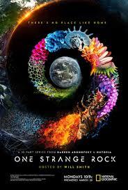 უცნობი პლანეტა დედამიწა (ქართულად) / ucnobi planeta dedamiwa (qartulad) / One Strange Rock