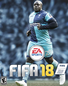 FIFA 18: ICON Edition | Repack by R.G. Механики