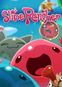 Slime Rancher | License