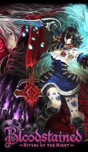 Bloodstained: Ritual of the Night | License
