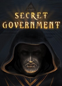 Secret Government | Repack by xatab