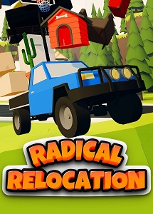 Radical Relocation | License