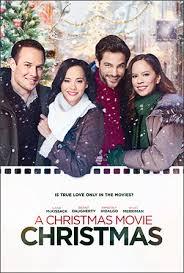 შობა საშობაო ფილმში (ქართულად) / shoba sashobao filmshi (qartulad) / A Christmas Movie Christmas