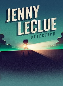 Jenny LeClue - Detectivu | License