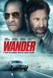 ვანდერი (ქართულად) / vanderi (qartulad) / Wander