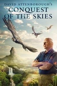 დეივიდ ატენბორო ცის დაპყრობა (ქართულად) / deivid atenboro cis dapyroba (qartulad) / David Attenborough's Conquest of the Skies 3D