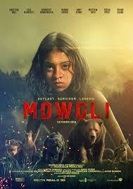 მაუგლი (ქართულად) / maugli (qartulad) / Mowgli