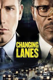 შეცვლილი გზები (ქართულად) / shecvlili gzebi (qartulad) / Changing Lanes